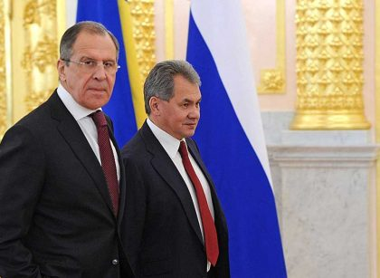 حان الوقت لإعادة التفكير في استراتيجية السياسة الخارجية لروسيا