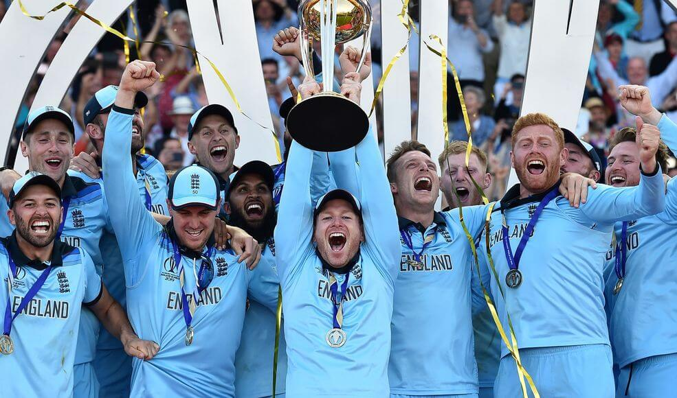 ICC Men's Cricket World Cup digital content delivers record-breaking numbers