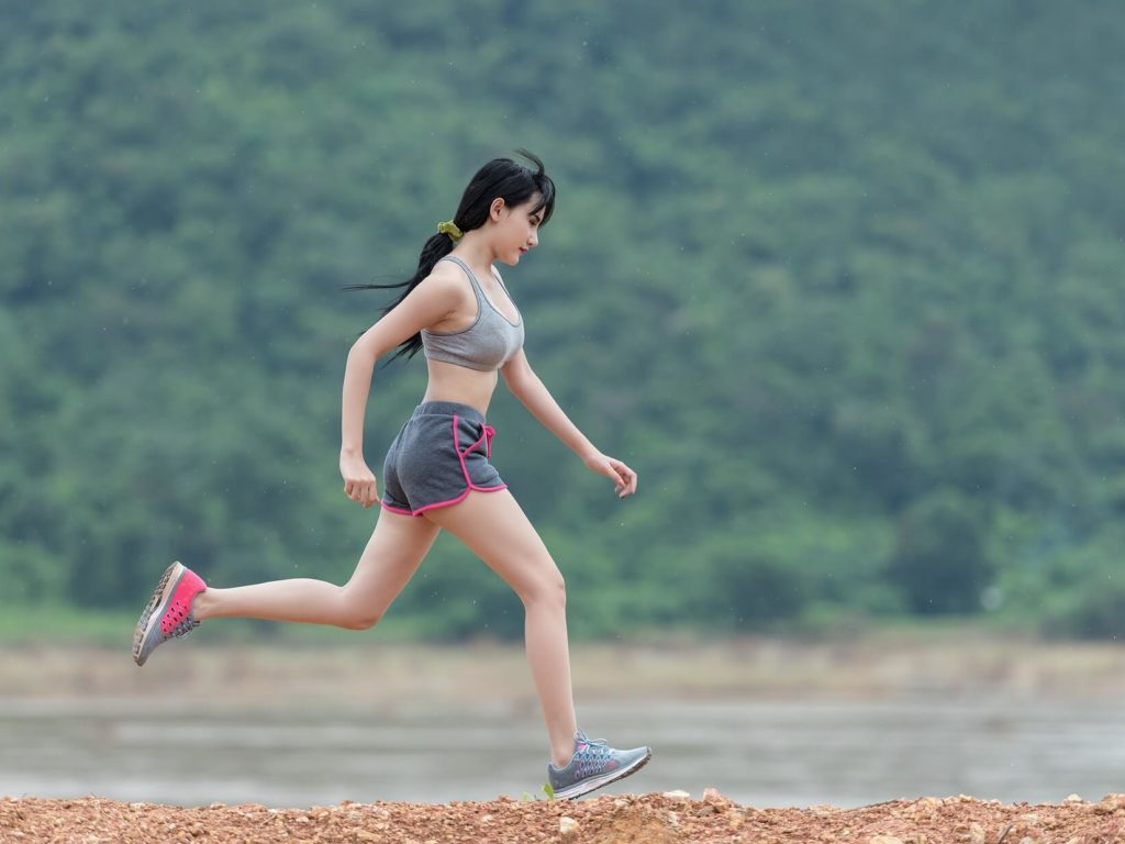 Benefits and effects of yoga for runners